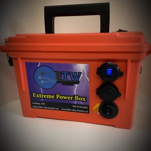 Extreme Power Box