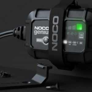Noco Brand Genius5 5A Battery Charger