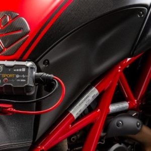 NOCO Genius GB20 Jump Starter and Power Bank, 500 Amp